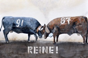 Reine! (sold)