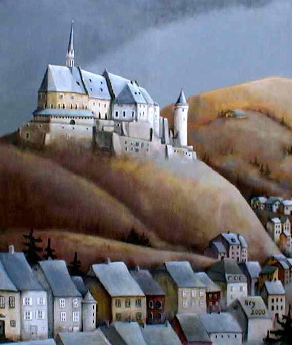 Chateau de Vianden (sold)