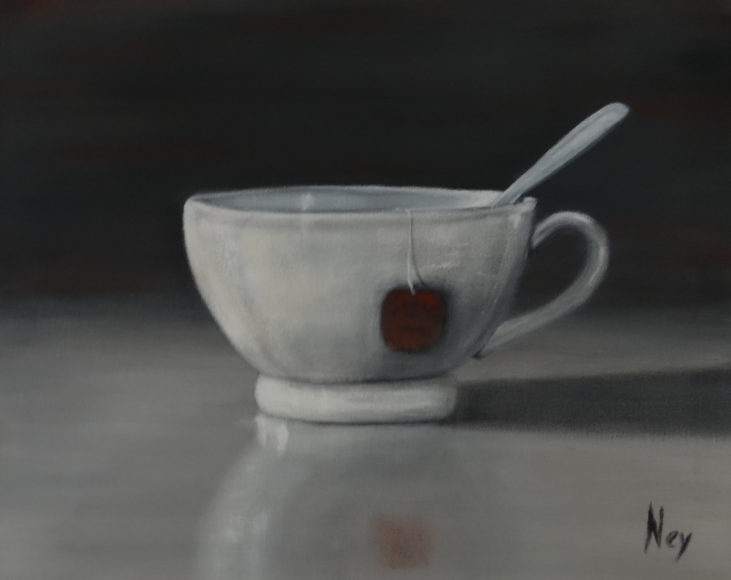 Tea time! (sold)