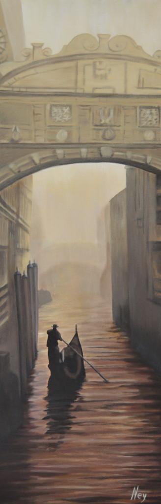 Rêves de Venise (sold)