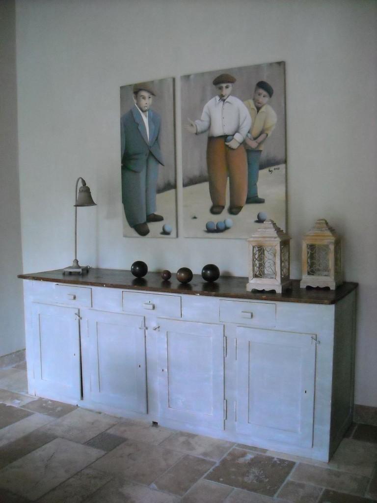 Gallery Uli Van Neyghem